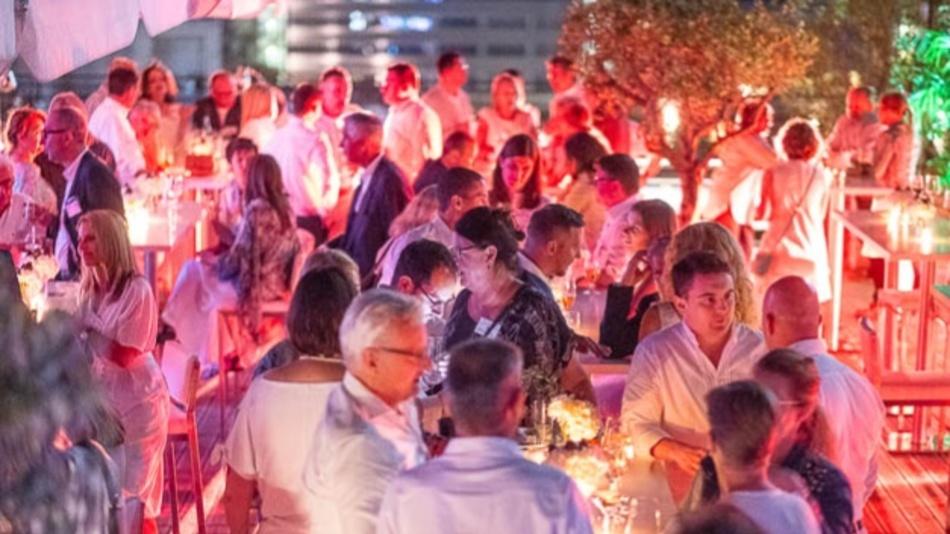 Sommernachtsfest 2019 der WEKA FACHMEDIEN.