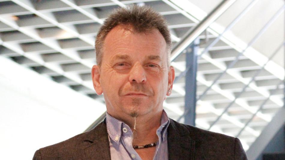 Achim Türke ist neuer Innovationsmanager bei der Concept electronic GmbH