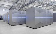 Rechnerhalle des Jülich Supercomputing Centre (JSC)