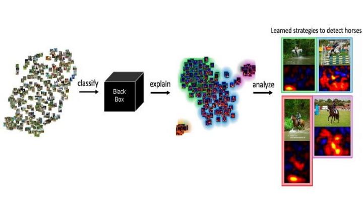 Layer-wise Relevance Propagation ermöglicht den Blick in die »Black Box«