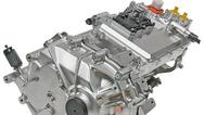 Die Serienfertigung des elektrischen Antriebsstrangs startet Continental noch in diesem Jahr in China.