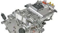 Continental Erster integrierter E-Achsantrieb für Großserien
