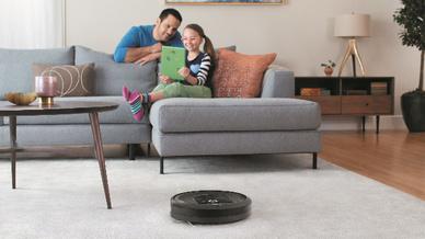 Saugroboter iRobot Roomba i7