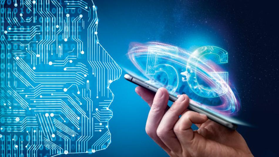 5G hat Vorteile, die in der KI-Applikation bei der Verwaltung des 5G-Netzes helfen können.