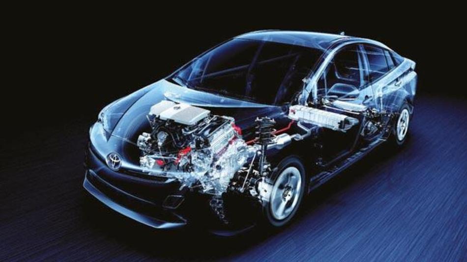 Toyota und Denso haben ein Joint-Venturefür Halbleiter gegründet, dass 2020 an den Start gehen soll.