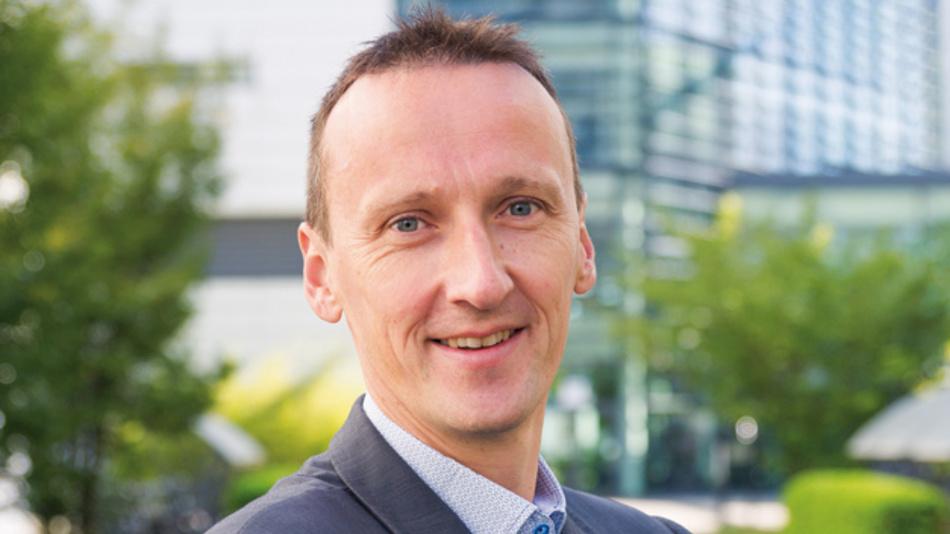 Frédéric Dupont, Exagan  »Mit der Eröffnung unseres neuen Power-Solution-Centers in Toulouse wollen wir vor allem den Applikations-Support unterstützen und so die Marktpenetration von GaN-Leistungshalbleitern weiter vorantreiben.«