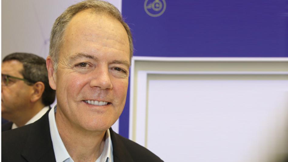 Gregg Lowe, Cree  »Marktstudien gehen davon aus, dass, wenn allein 20Prozent der neu zugelassenen Fahrzeuge 2030 Elektrofahrzeuge sind, das einen SiC-Weltmarkt von mehreren Milliarden Dollar bedeutet.«