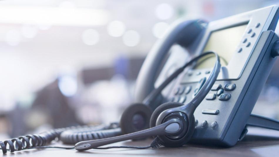Spracherkennungssysteme im Call Center verstehen den Menschen immer besser.