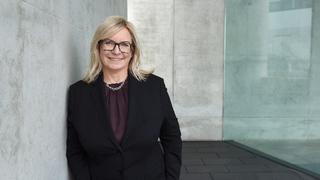 Marika Lulay, CEO von GFT Technologies: »Die Akquisition des Axoom-Teams ist Teil unserer Investitionsstrategie zum Ausbau unserer Industriekompetenz.«