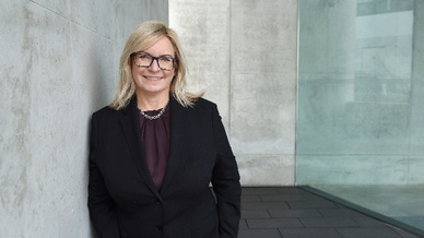 Marika Lulay, CEO von GFT Technologies: »Die Akquisition des Axoom-Teams ist Teil unserer Investitionsstrategie zum Ausbau unserer Industriekompetenz.«