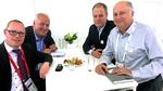Gregg Lowe, Cree, Wolfspeed, PCIM Europe 2019