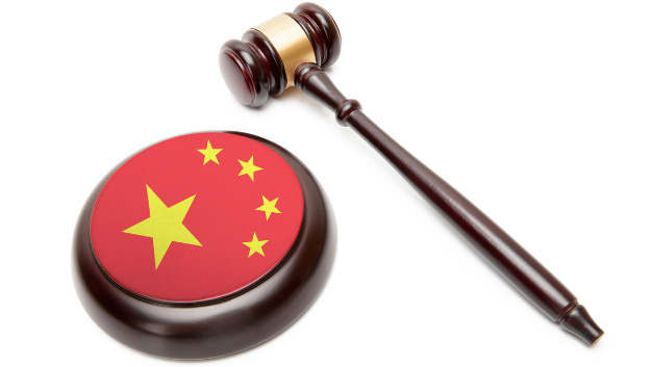 Mangelnde Durchsetzung von internationalem Patentrecht in China steht deutsch-chinesischen Kooperationen bisher noch im Weg.