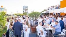Sommernachtsfest'19 der WEKA Fachmedien Automatisierer über den Dächern Münchens
