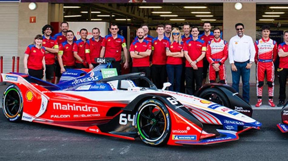 Green Hills Software wird das Formel-E-Team Mahindra Racing als Technologiepartner zukünftig vor allem in puncto Safety von Fahrzeugsystemen unterstützen.
