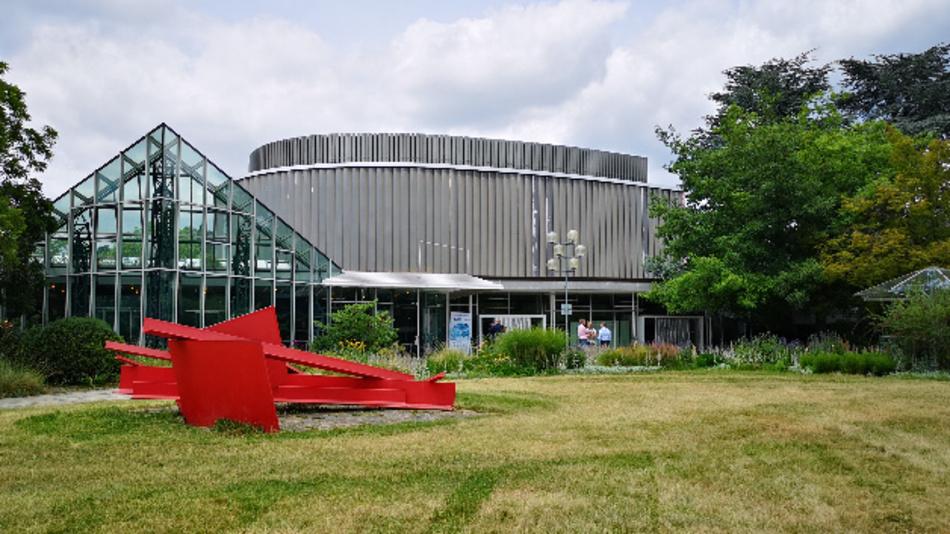 In der Stadthalle Sindelfingen fand 2019 bereits zum zweiten Mal das Forum Safety & Security der WEKA Fachmedien statt.
