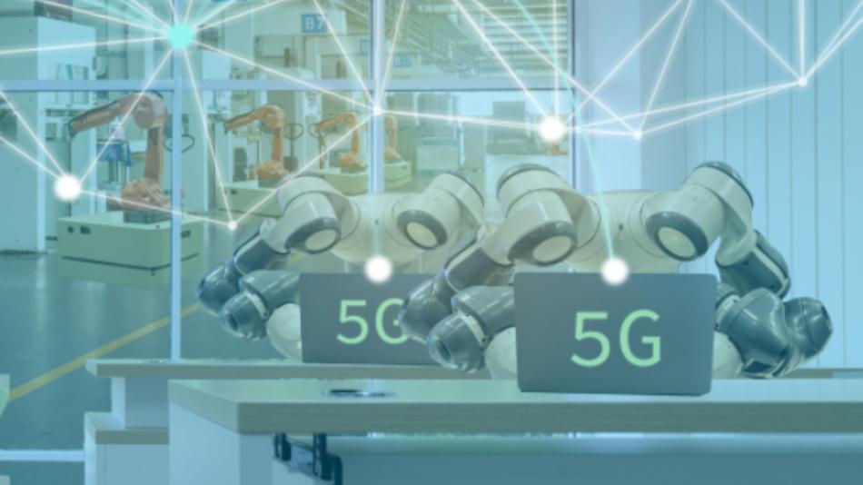Deutsche Unternehmen planen lokale 5G-Netze für ihre Fertigung - und fordern nun Klarheit für die Frequenzvergabe.