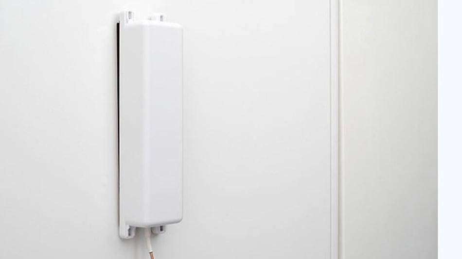 Bild 1. Weil viele Personen Vorbehalte gegenüber Funkgeräten im eigenen Haus haben, hat Welotec seine Antennen für Smart-Meter-Gateways in Gehäuse verbaut damit die Antennen nicht als solche erkennbar sind.