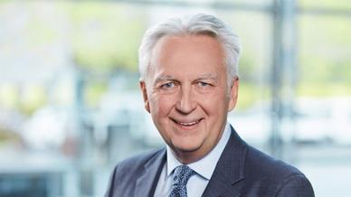 Gerhard Luftensteiner von Keba