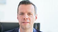 Dr. Heiner Lang von Bosch Rexroth