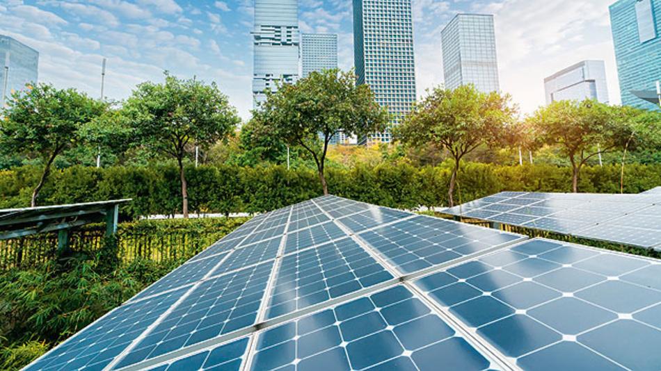 Hohe Produktionsverbesserungen durch industrielle Anwendung des Lichtes kommt demnach auch Klima zu gute.
