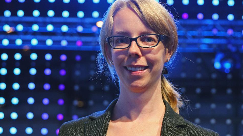 Letztes Jahr hieß die Gewinnerin des Dr. Wilhelmy-VDE-Preis 2018 Dr.-Ing. Melanie Schuh aus Bochum.
