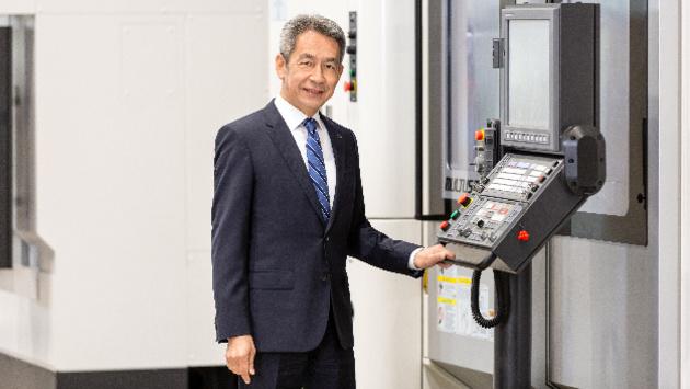 Werkzeugmaschinen Okuma übernimmt Hommel CNC Technik