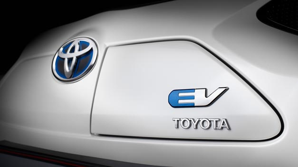 Toyota und CATL arbeiten künftig bei der Batterieentwicklung zusammen.