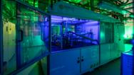 Herz des neuen Brennstoffzellenlabors ist ein Hochleistungsprüfstand zum dauerhaften Test von Antriebsleistungen bis zu 150 kW.