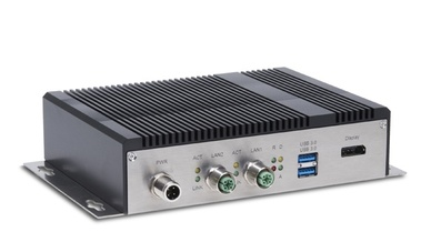 KI-Embedded-Computer von Syslogic