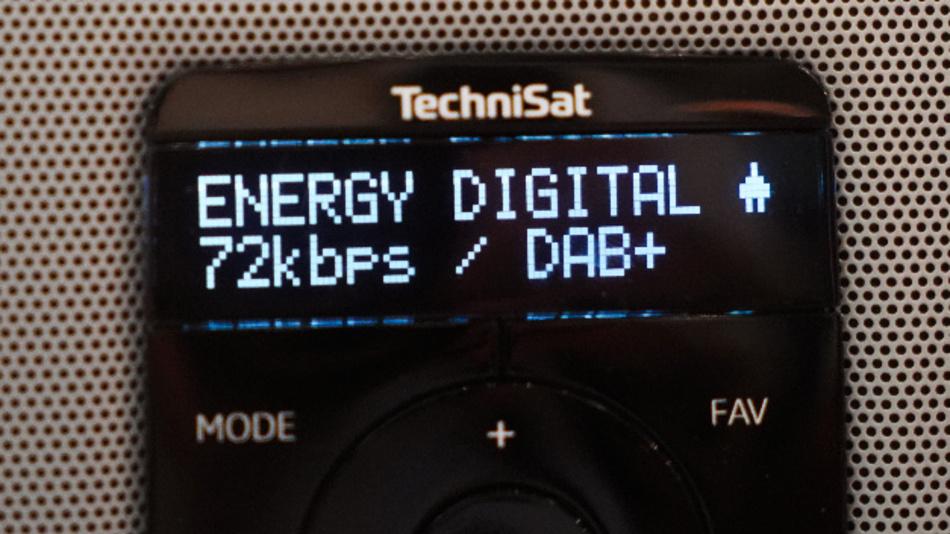 Das Radio wird digital.