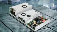 AC/DC-Netzteile mit 500W bis 650W für medizinische Geräte einschließlich BF-Anwendungen
