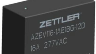 Zettler-Relais