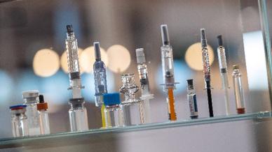 Einfache Spritzen waren gestern, für die personalisierte Medizin muss auch die Verpackung »smart« werden.