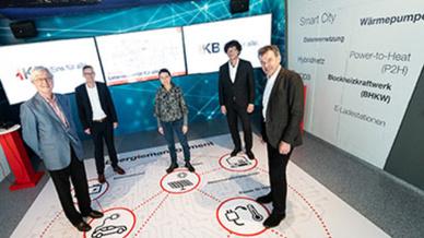 Smart-City-Lab