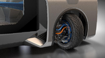 Protean Electric 的 360 度转向电动驱动系统