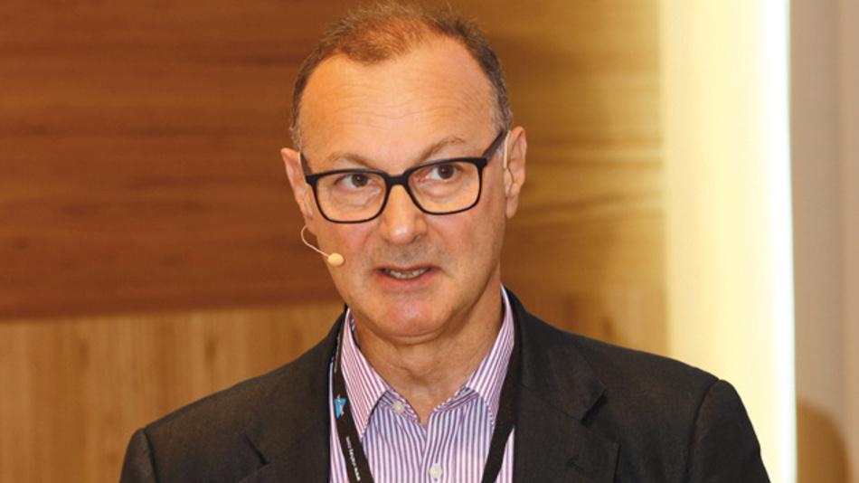 Wilhelm Viessmann, BMW »BMW achtet darauf, in Neuentwicklungen keine Legacy-Produkte einzusetzen. Wir arbeiten intensiv mit unseren Zulieferern zusammen, um sicherzustellen,  dass Downsizing dort berücksichtig und miteinbezogen wird,  wo es applikationstechnisch möglich ist.«
