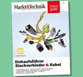 Trend-Guide Einkaufsführer Steckverbinder & Kabel