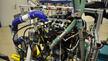 2L-Vorkammer-Gasmotor