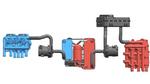 Mahle entwickelt integriertes Wärmepumpen-basiertes System
