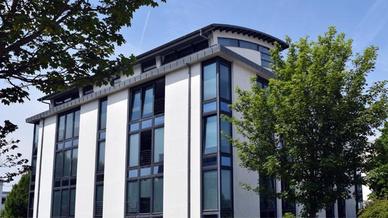 Raynet Firmenzentrale Paderborn