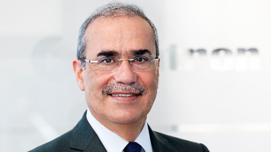 Carlos Queiroz, COO von S&T.