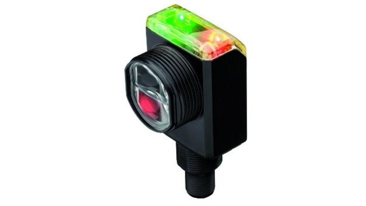 Optoelektronischer Sensor Allen-Bradley 42AF RightSight M30