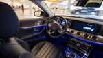 Das Auto parkt sich selbst - Freigabe für Bosch-Daimler-Projekt