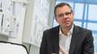 Holger Scipio, Leiter Technische Schulung, Hager Vertriebsgesellschaft mbH & Co. KG