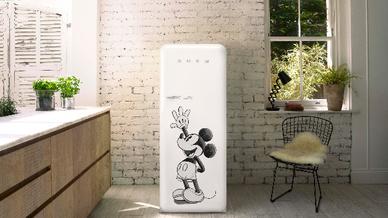 Smeg Mickey Mouse