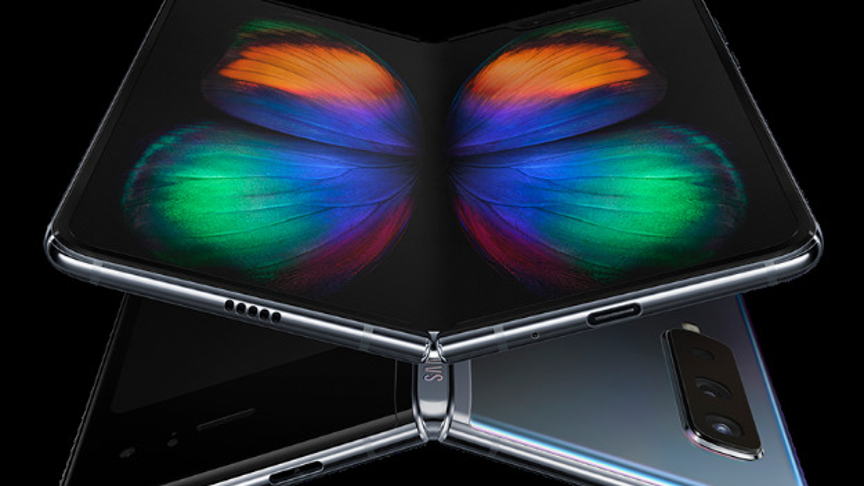 Eine vollkommen neue Kategorie mobiler Geräte wollte Samsung mit dem Galaxy Fold auf den Markt bringen. Jetzt nimmt das Unternehmen einen zweiten Anlauf.