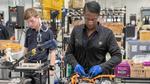 Verdoppelte Produktionskapazität im Werk Spartanburg