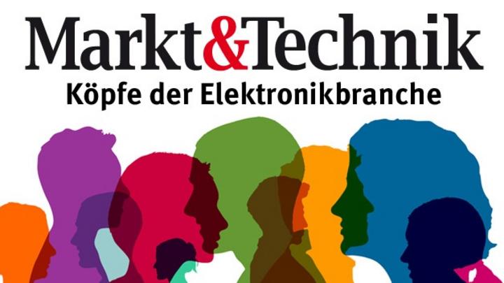 Köpfe der Elektronikbranche