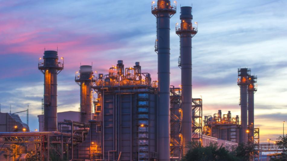 Können Gaskraftwerke zur Energiewende beitragen? Das Fraunhofer ISE liefert dazu eine interessante Statistik.