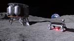 So kommt 3D-Druck auf den Mond
